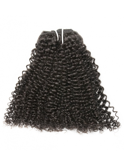 NATURAL CURLY CLIP INS FOR (3A -3B) Natural Hair-CH001